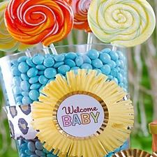 Beauty Party Vigo Baby Shower