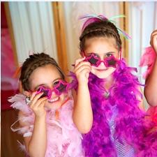 Beauty Party Vigo Infantil
